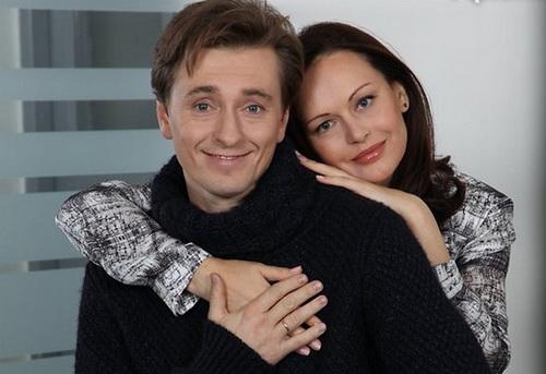 Сергей Безруков > гороскоп актера, ректификация гороскопа, фото, биография, фильмография, фильмы, личная жизнь, жена.