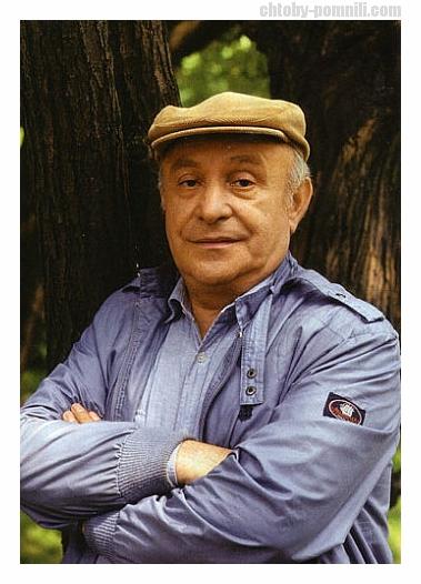Ролан Быков > гороскоп актера, ректификация гороскопа, фото, биография, фильмография, фильмы, личная жизнь, жена.