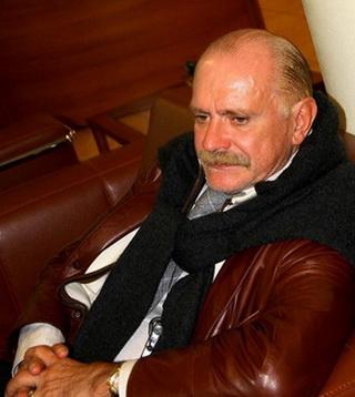 Никита Михалков > гороскоп актера, ректификация гороскопа, фото, биография, фильмография, фильмы, личная жизнь, жена.